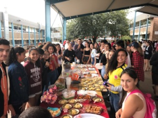 Harmony Day Lunch